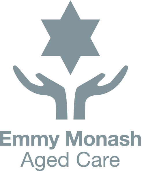 Emmy Monash Logo