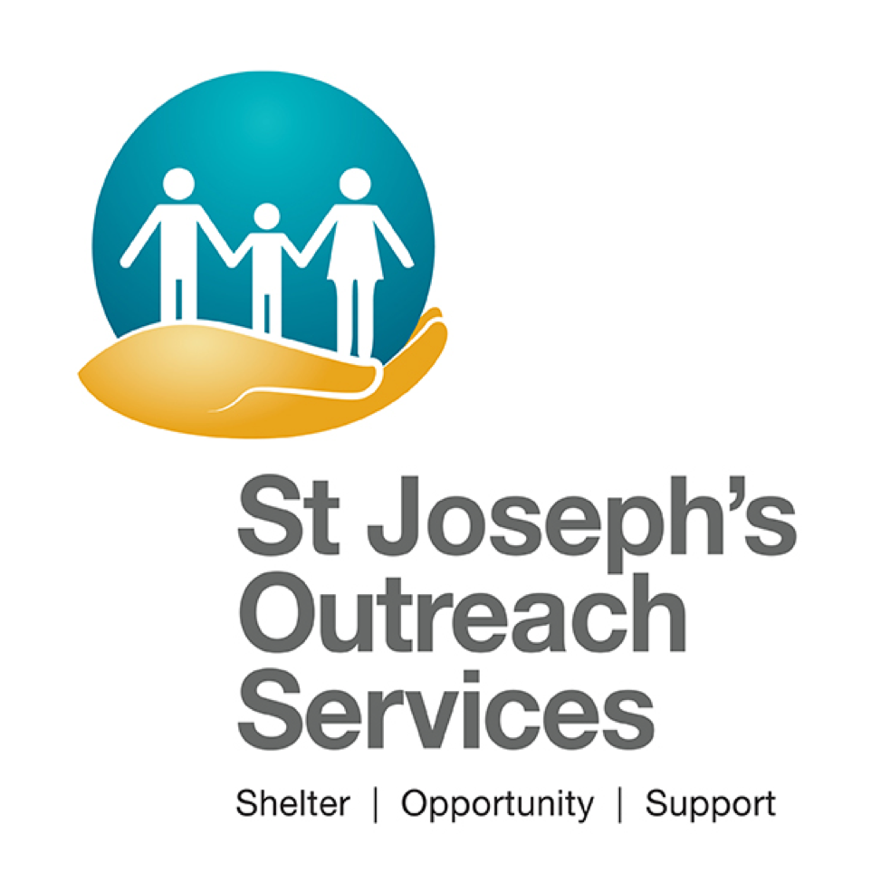 st joseph's outreach services logo