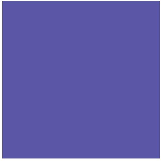 Impact icon purple